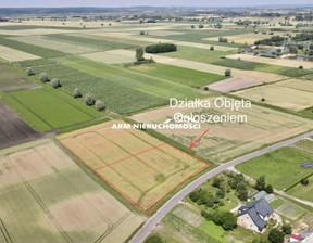 Działka na sprzedaż, Olszanica, 3506 m²