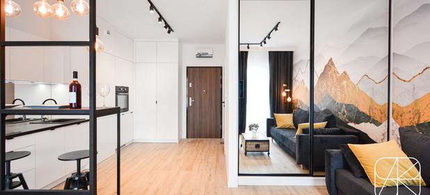 Mieszkanie na sprzedaż 32 m² Kraków Stare Miasto Rakowicka - zdjęcie 1
