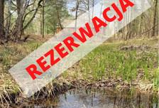 Działka na sprzedaż, Puste Łąki, 1265 m²