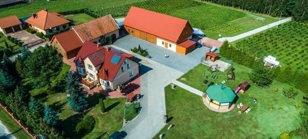 Dom na sprzedaż 526 m² Giżycki (pow.) Giżycko (gm.) Kożuchy Wielkie - zdjęcie 2