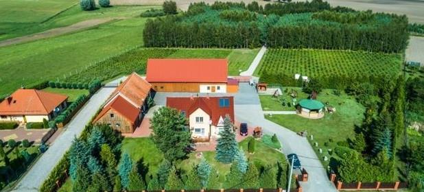 Dom na sprzedaż 526 m² Giżycki (pow.) Giżycko (gm.) Kożuchy Wielkie - zdjęcie 1