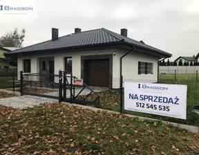 Dom na sprzedaż, Strzybnica, 123 m²