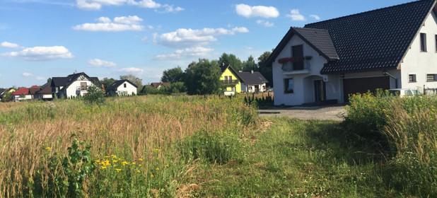 Działka na sprzedaż 1438 m² Gliwicki (pow.) Pyskowice - zdjęcie 1