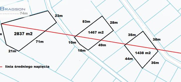 Działka na sprzedaż 1438 m² Gliwicki (pow.) Pyskowice - zdjęcie 3