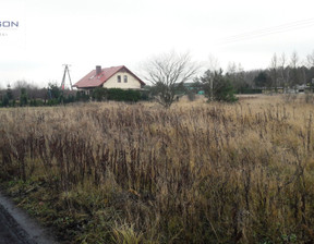 Działka na sprzedaż, Strzybnica, 1033 m²