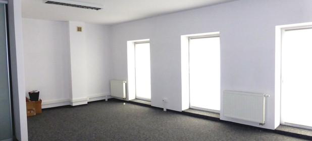 Lokal biurowy do wynajęcia 98 m² Bytom Śródmieście Gliwicka - zdjęcie 1
