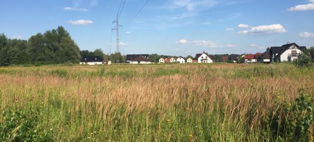 Działka na sprzedaż 1438 m² Gliwicki (pow.) Pyskowice - zdjęcie 2