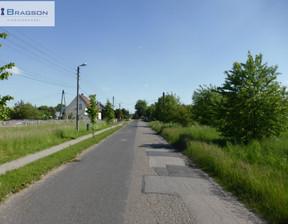 Działka na sprzedaż, Hanusek, 1041 m²