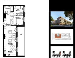 Morizon WP ogłoszenia | Mieszkanie na sprzedaż, Łódź Widzew, 54 m² | 4064