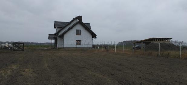 Działka na sprzedaż 878 m² Poznański Buk Szewce - zdjęcie 2