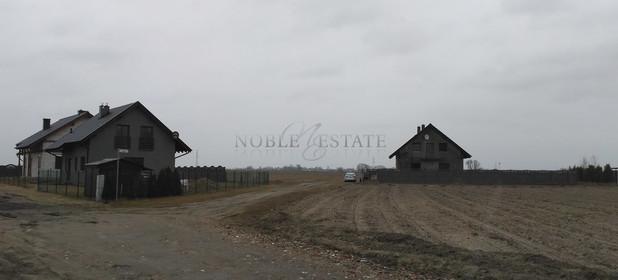 Działka na sprzedaż 878 m² Poznański Buk Szewce - zdjęcie 3
