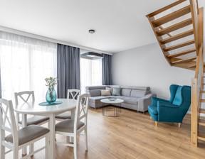 Mieszkanie do wynajęcia, Gdynia Pogórze, 77 m²