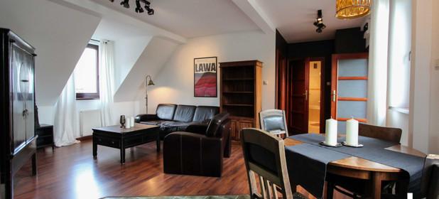 Mieszkanie na sprzedaż 48 m² Kraków Grzegórzki Kazimierz Dwernickego - zdjęcie 2