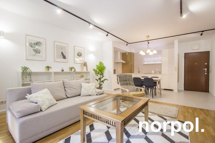 Mieszkanie do wynajęcia, Kraków Stare Miasto, 64 m² | Morizon.pl | 4899