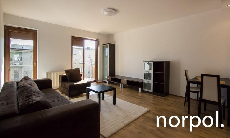 Mieszkanie do wynajęcia, Kraków Krowodrza, 52 m² | Morizon.pl | 5124