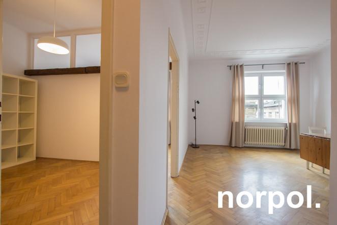 Morizon WP ogłoszenia   Mieszkanie na sprzedaż, Kraków Stare Miasto, 49 m²   1348