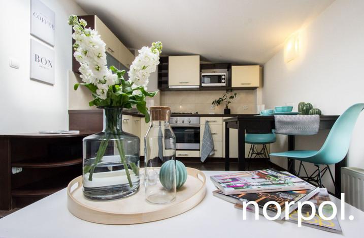 Mieszkanie do wynajęcia, Kraków Stare Miasto, 38 m² | Morizon.pl | 3937