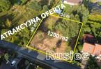 Morizon WP ogłoszenia | Działka na sprzedaż, Rusiec Rodzinna, 1200 m² | 6546