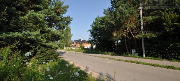 Działka na sprzedaż 1937 m² Pruszkowski Nadarzyn Rusiec Szczęśliwa - zdjęcie 2
