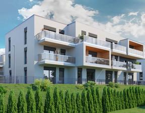 Mieszkanie w inwestycji Osiedle Malownik, Katowice, 55 m²