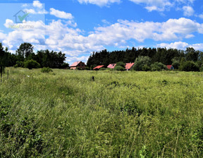 Działka na sprzedaż, Wójtowo, 1039 m²