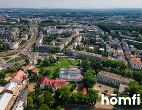 Działka na sprzedaż, Kraków Grzegórzki, 1396 m²
