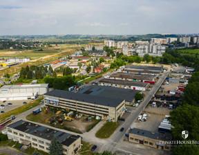 Działka na sprzedaż, Kraków Os. Prądnik Czerwony, 58303 m²