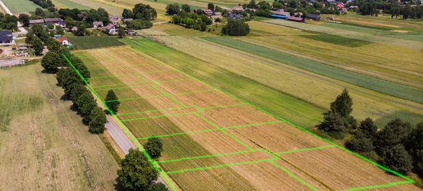 Działka na sprzedaż 700 m² Radomski Skaryszew Tomaszów - zdjęcie 1