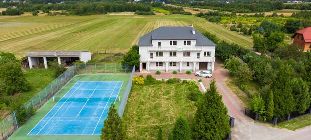 Dom na sprzedaż 720 m² Radomski Jastrzębia Kolonia Lesiów - zdjęcie 1