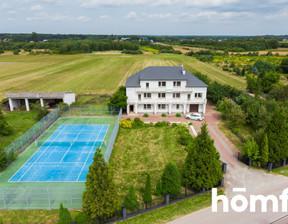 Dom na sprzedaż, Kolonia Lesiów, 720 m²
