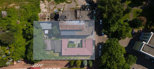 Działka na sprzedaż 1396 m² Kraków Grzegórzki Grzegórzecka - zdjęcie 2