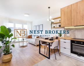 Mieszkanie na sprzedaż, Krzyszkowice Bolesława Chrobrego, 38 m²