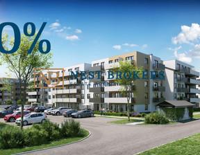 Mieszkanie na sprzedaż, Kraków Bieżanów, 37 m²