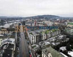 Morizon WP ogłoszenia | Mieszkanie na sprzedaż, Kraków Salwator, 55 m² | 1228