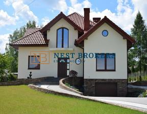 Dom na sprzedaż, Nowy Wiśnicz Szkolna, 185 m²