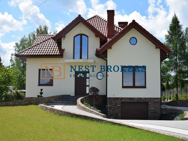Dom na sprzedaż, Nowy Wiśnicz Szkolna, 185 m² | Morizon.pl | 9284