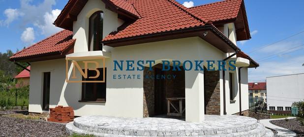 Dom na sprzedaż 185 m² Bocheński Nowy Wiśnicz Szkolna - zdjęcie 3