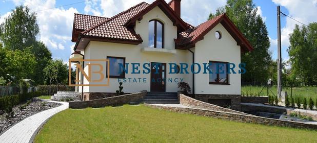 Dom na sprzedaż 185 m² Bocheński Nowy Wiśnicz Szkolna - zdjęcie 2