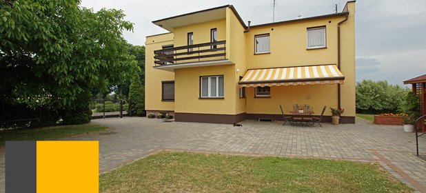 Dom na sprzedaż 330 m² Wrzesiński Nekla - zdjęcie 1