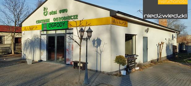 Lokal handlowy na sprzedaż 158 m² Wrzesiński Miłosław Skotniki - zdjęcie 1