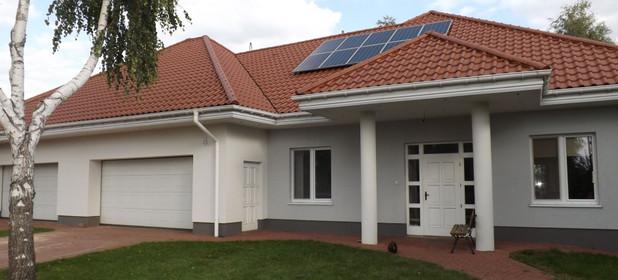 Dom na sprzedaż 200 m² Wołomiński (pow.) Radzymin (gm.) Radzymin - zdjęcie 2