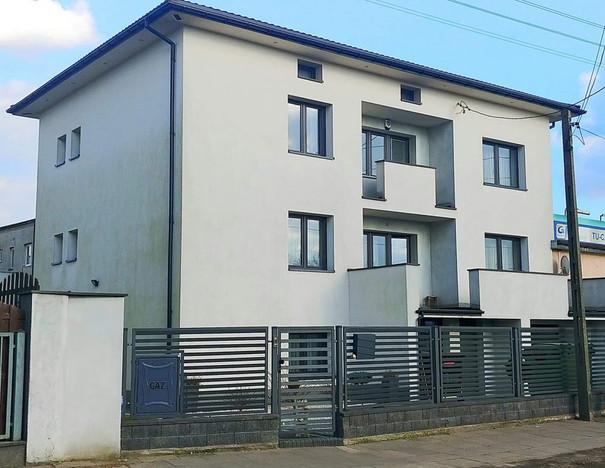 Morizon WP ogłoszenia   Dom na sprzedaż, Warszawa Zacisze, 270 m²   6058
