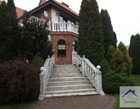 Dom na sprzedaż, Warszawa Zacisze, 560 m²