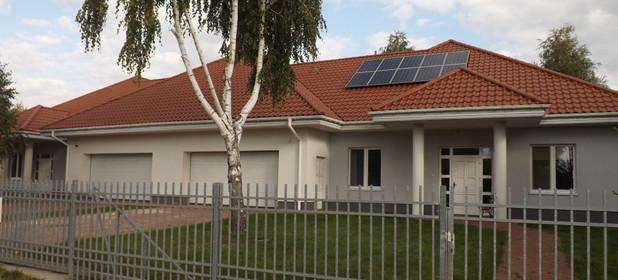 Dom na sprzedaż 200 m² Wołomiński (pow.) Radzymin (gm.) Radzymin - zdjęcie 1