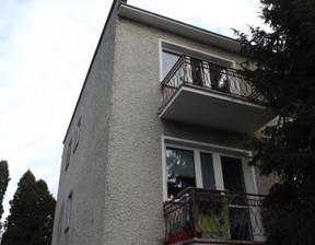 Dom na sprzedaż, Warszawa Zacisze, 220 m²