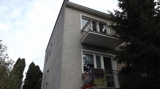 Morizon WP ogłoszenia   Dom na sprzedaż, Warszawa Zacisze, 220 m²   7336