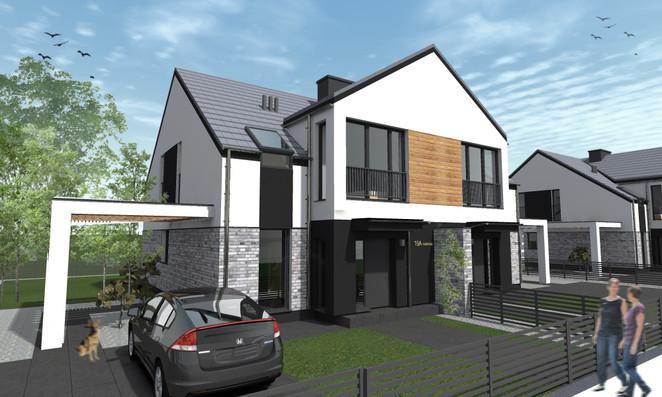 Morizon WP ogłoszenia | Dom na sprzedaż, Skórzewo Ogrodowa, 124 m² | 9267