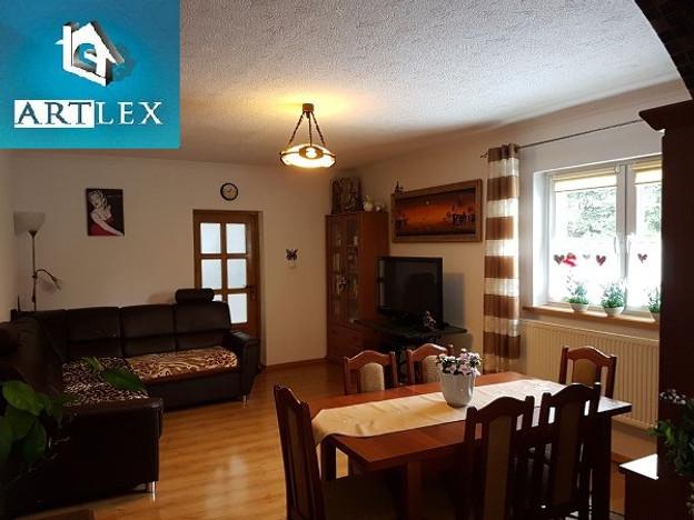 Dom na sprzedaż, Grzymalin, 106 m² | Morizon.pl | 6630