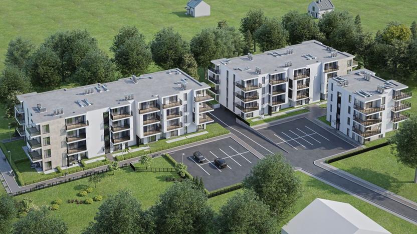 Mieszkanie na sprzedaż, Czechowice-Dziedzice Legionów, 59 m²   Morizon.pl   7592