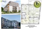 Morizon WP ogłoszenia | Mieszkanie na sprzedaż, Olsztyn Pojezierze, 64 m² | 2885